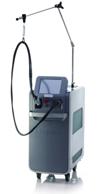 Александритовый лазер GentleLASE